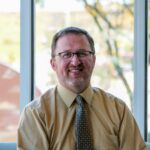Jeff Walkington, Senior Plumbing Designer
